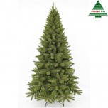 Forest Frosted Slim Pine
