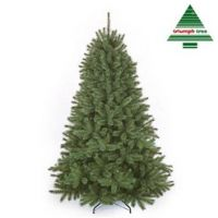 Forest Frosted Pine green 260 cm | Triumph Tree Premium